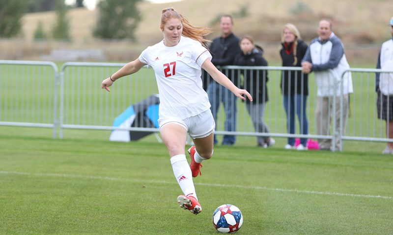 #BigSkySoccer Weekly Notebook - Oct. 15