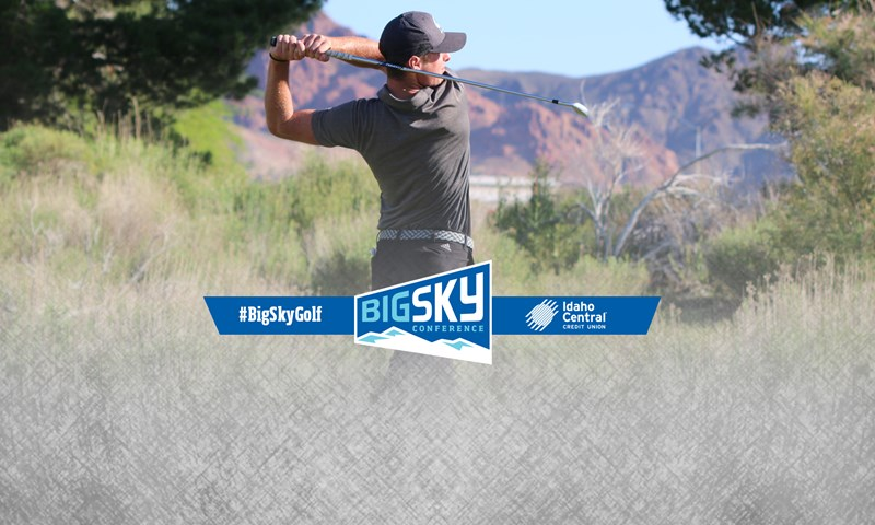 Sacramento State's Davidson Named Big Sky Men's Golfer of the Week