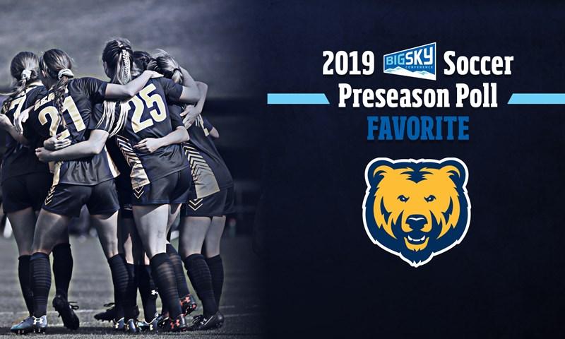 Northern Colorado Tops 2019 Big Sky Soccer Preseason Poll